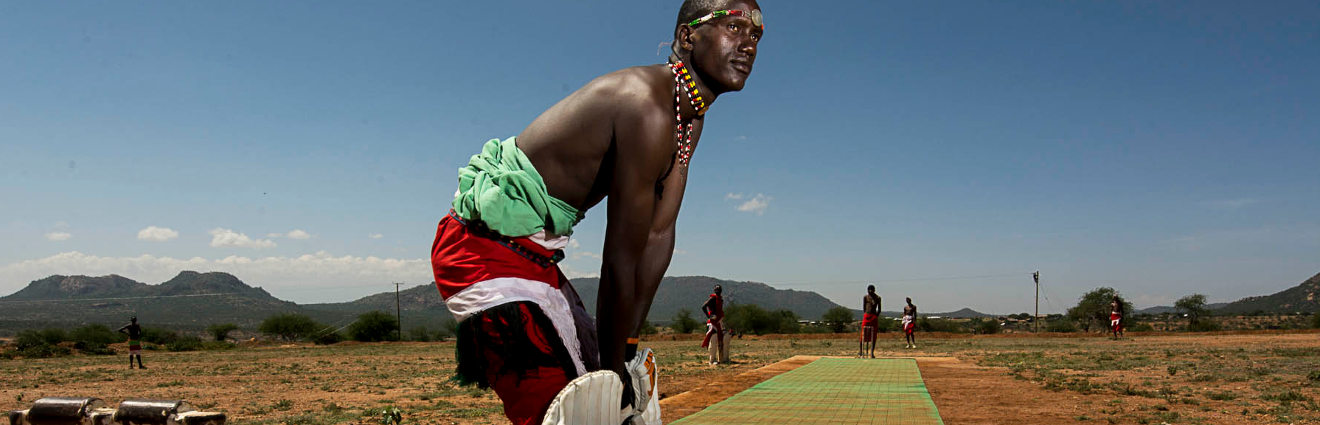 Gendered issues and contested benefits: Laikipia's Maasai Cricket Warriors
