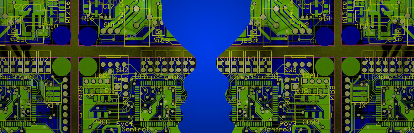 Homo Deus – Saved by the algorithm?