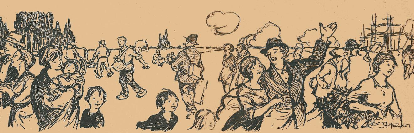 Autour d'un entretien entre Joseph Staline et H. G Wells
